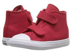 Converse Kids Chuck II Hi 2V (Infant/Toddler)