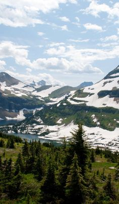 Two Days in Glacier National Park on Roadtrippers