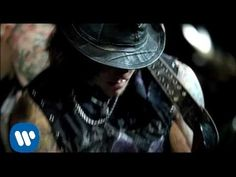 Avenged Sevenfold - Beast And The Harlot (Video) - First song I heard, First album I purchased from A7X! Immediately loved the sound and the mood it created!