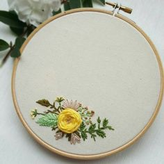 Quote art, Friendship Quote, Inspirational Quote, Floral wall art, Add YOUR QUOTE, Unique Gift, Hoop Art, Embroidery art, Gift for her by LoveHeartLane on Etsy