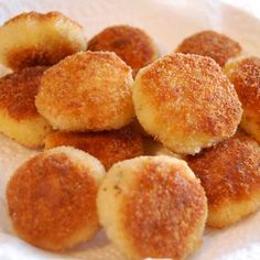 . Homemade McChicken Nuggets Recipe from Grandmothers Kitchen.
