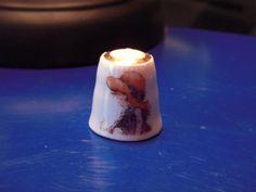 Holly Hobby Style thimble by ThimbleRellas on Etsy, $4.25