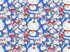 Background - Doraemon Doraemon Cartoon, Doraemon Wallpapers, Sanrio, Wallpaper Backgrounds, Minions, Backdrops, Hello Kitty, Snoopy, Makassar