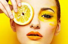 Beauty photography by Lucas Tomaszewski | Designcollector
