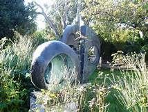 barbara hepworth garden - Yahoo Image Search results