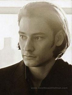 Urs Buhler (from Il Divo)