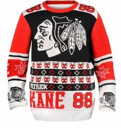 Chicago Bears Ugly Christmas Sweaters | Chicago | Pinterest ...