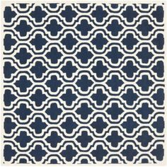 Safavieh Chatham Henry Hand-Tufted Wool Area Rug, Beige