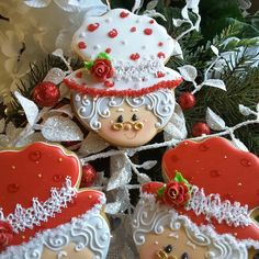 Mrs. CLAUSE by Teri Pringle Wood