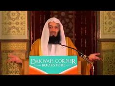The Confused Muslim ~ Mufti Ismail Menk ~ NEW Malaysia 2014!!