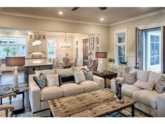 Interior Living Room 2