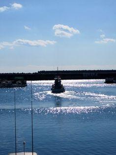 和具漁港 in Japan Ise Shima