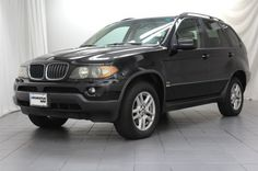 Used 2005 BMW X5 For Sale | Houston TX