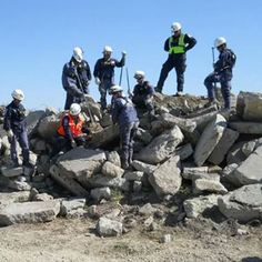 Live Disaster Training in Tornado Alley