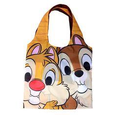 Chip 'N Dale Eco Bag