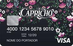 Capricho cria cartão pré-pago para mesada