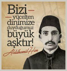 #OsmanlıDevleti #AbdülhamidHan #PayitahtAbdülhamid #HaberSeyret