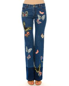 LOVE!!!! Jeans W/But