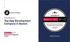 DockYard is a digital product agency offering custom software, mobile, and web application development consulting.  We provide exceptional professional services in strategy, user experience, design, and full stack engineering to bring brilliant digital ideas into being for clients such as Netflix, Apple, Nasdaq, Fidelity Investments, Cars.com, McGraw-Hill. #mobileappdevelopment #appdevelopers Web Application Development, App Development Companies, Top Apps, Mcgraw Hill, Mobile Web, Professional Services, User Experience, Netflix, Investing