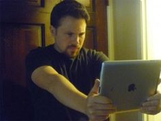 Director Shoots Feature Film Entirely on iPad