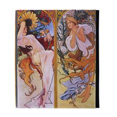 ">>>Best          	Mucha ""Four Seasons"" Vintage Art iPad Folio Case           	Mucha ""Four Seasons"" Vintage Art iPad Folio Case We have the best promotion for you and if you are interested in the related item or need more information reviews from the x customer who are own of ...Cleck Hot Deals >>> http://www.zazzle.com/mucha_four_seasons_vintage_art_ipad_folio_case-222221294455743350?rf=238627982471231924&zbar=1&tc=terrest"