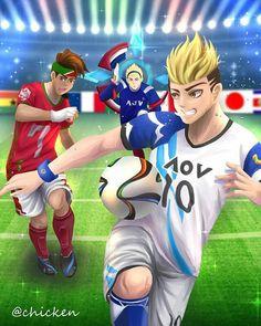Aov Soccer