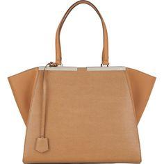 Fendi 3Jours Shopper at Barneys.com