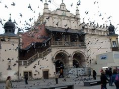 Krakow Poland, Paris Skyline, Louvre, Street View, Building, Folklore, Travel, Polish, Viajes