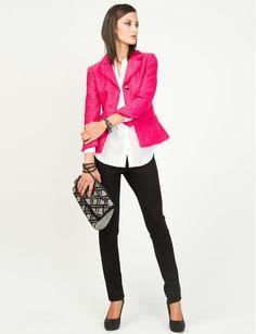 Le Château: Women's Suit Shop 83