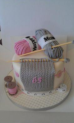This cake is precious!