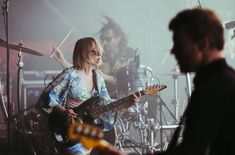 The Joy Formidable – Interval - Discover New Music & Unsigned Talent - Alfitude