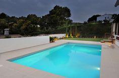 piscinas y jardines - Buscar con Google