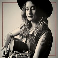 by Andrew Sacher Nashville's Margo Price had been fronting the band Buffalo Clover for the past decade or so, and she's signed to Jack White's Third Man Records for her first solo album. Titled Midwest Farmer's Daughter and due out...
