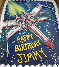 Cake Wrecks - Home - Star Wars Sweets Admiral Ackbar, Cake Wrecks, Star Wars Celebration, Star Wars Birthday, Sweets Cake, Having A Blast, Happy Birthday, Christmas Ornaments, Stars