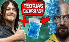 6 teorias bizarras das séries >> https://www.tediado.com.br/03/6-teorias-bizarras-das-series/