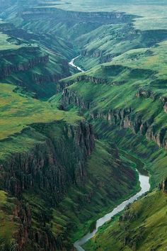 Owyhee River, Idaho by Michael Melford | National Geographic