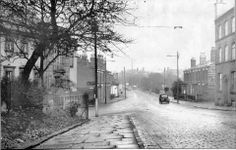 Bridgeman Place 1949 Bolton Lancashire, Small Towns, North West, Beautiful Landscapes, Old Photos, The Past, England, Victorian, Memories