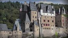 """Résultat de recherche d'images pour """"Abandoned Eltz Castle, Germany"""""""