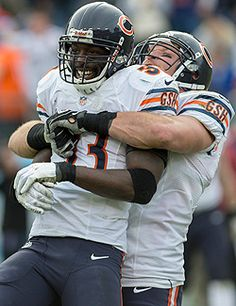 Peanut Tillman forces career-high four fumbles in win