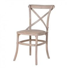 Belfort X-back Dining Chair £114.00
