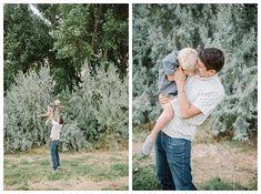 Daddy Daughter Brooke Bakken | Utah Family Photographer