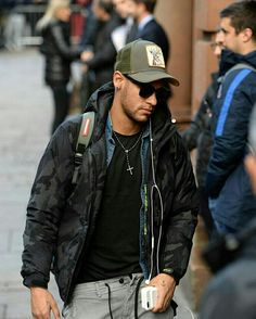 My love -Neymar