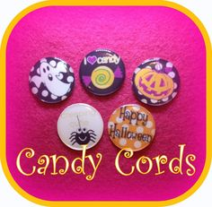 10 Halloween Epoxy Dome 1 Inch 25mm Round Bow Cabs Cabochon Settings Apoxy in Crafts, Other Crafts, Other Crafts | eBay