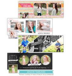 Photoshop templates for photographers by Birdesign