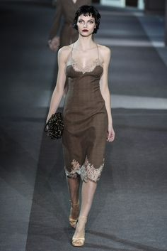 Louis Vuitton RTW Fall 2013 - Slideshow