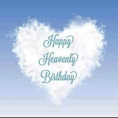 Happy Birthday Sister In Heaven, Birthday In Heaven Quotes, Happy Birthday Quotes, Happy Birthday Images, Heaven Birthday, Aunt Birthday, Brother Birthday, Birthday Memes, Happy Birthday Wishes Cards