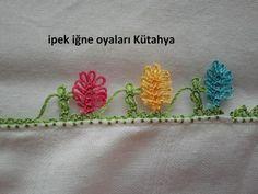 Необыкновенно красивое турецкое кружево - Страна Мам
