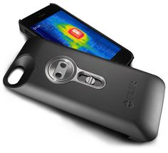 Buy FLIR ONE - iPhone 5/5s | FLIR Systems. Thermal camera for iPhone!! $149