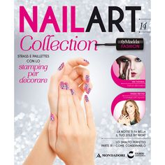 Uscita 14 #NailArt #Collection #unghie