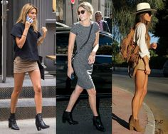 Achadinhos: botas maravilhosas por até R$250 - Moda it